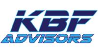 KBF Advisors Logo